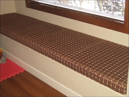 living room fabric bench seat cushions vinyl bench seat cushions