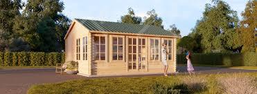 Office Garden Shed Garden Log Cabins Kits Quick Garden Co Uk