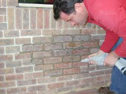 how to grout interior brick veneer how tos diy