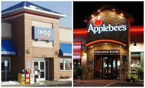 the world s applebee s ihop combo restaurant to open in 2017