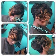 black soft wave hair styles 45 best short hair images on pinterest hair cut short films and
