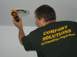 Comfort Solutions Heating Cooling Comfort Solutions Air Conditioning And Heat