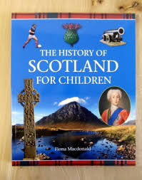 the history of scotland for children scotland s bothy