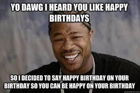 Like I Care Meme - funny birthday memes julieinspire