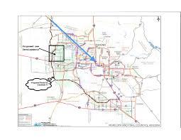 Light Rail Map Phoenix by Phoenix Commuter Rail Phxdowntown