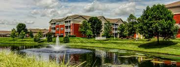 senior living u2014 glen carbon il meridian village
