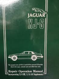 fs jaguar xj s repair manual bundle rom parts catalogue haynes
