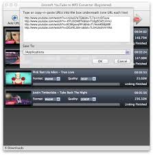 how to download free christmas music from youtube to mp3 on mac