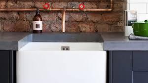 Kitchen Cabinet Textures Concrete Kitchen Countertop Green Kitchen Wall White Kitchens