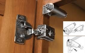 Salice Kitchen Cabinet Hinges Stop Loud Slamming Cabinet Doors With Soft Hinges Diy