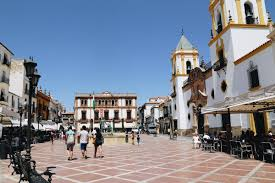 Small Town Ronda Spain The Prettiest Small Town In Andalusia The