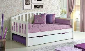 t4homedecor page 38 wood daybed with trundle bed full daybed