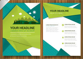 brochure template free 17 environmental brochure templates free pds ai vector eps