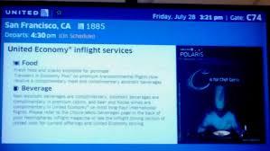 ewr u003c u003esfo lax ua ps flights questions and experiences page 64