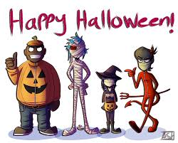 happy halloween birthday noodle by ashesfordayz on deviantart