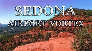 sedona arizona airport vortex hike hd video youtube
