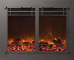 Fireplace Insert Electric Electric Fireplaces Ct New England Patio And Hearth