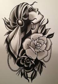 traditional rose tattoo tattoos pinterest traditional rose