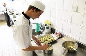 commi de cuisine commis de cuisine h f