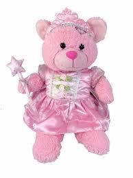build your own teddy dress fairy princess teddy clothes 16 40cm build