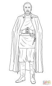 count dooku coloring page free printable coloring pages
