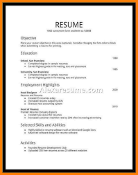 First Time Job Resume Template by Resume Examples First Job Resume Samples First Time Teacher