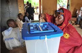 tenue d un bureau de vote mali communales 2016 la dge propose aux 26 communes urbaines 3
