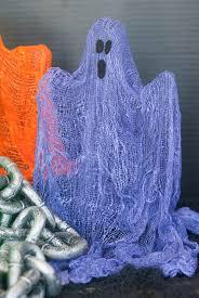 ghost decoration tgif this grandma is fun