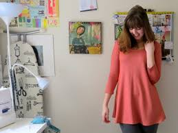 6 tunic tops you will want to sew using free patterns sew chic