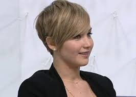 instructions for jennifer lawrece short haircut 240 best my style images on pinterest hair colors hair cut and