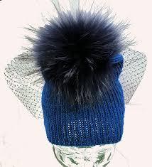 cap designer ravelry the nyc pom pom hat pattern by elizabeth inman