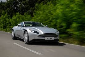 Test Drive 2017 Aston Martin Db11 Cool Hunting