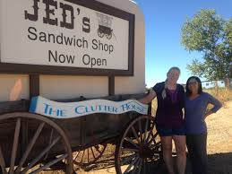 Opening A Home Decor Boutique People U0026 Places Jed U0027s Sandwich Shop Expanding Into A Full