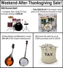 weekend after thanksgiving sale the supersonic