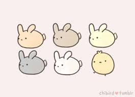 coloring appealing cute bunny drawings pictures draw