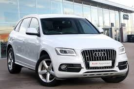 Audi Q5 60k Service - used audi q5 2013 for sale motors co uk