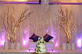 wedding stage decorations stage decor 1 backdrop pinterest