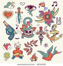 sailor tattoo stock images royalty free images u0026 vectors