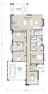 house plans for entertaining valencia easystart home designs perth maison
