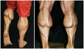 Guys Calf - the 5 most common calf mistakes most guys with small