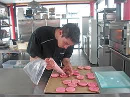 service de cuisine à domicile atelier culinaire les cours de cuisine et le service traiteur du