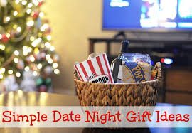 date gift basket simple date gift ideas our ordinary