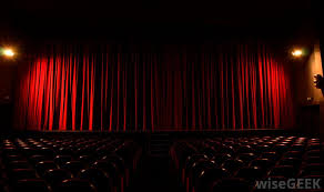 are movies better than live theater with pictures