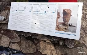 pot en fonte tobermory 2017 part 2 flowerpot island exploring little tub
