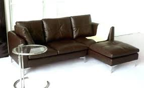 canapé d angle cuir vieilli canape d angle en cuir marron instructusllc com