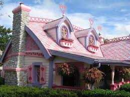 country house minnie s country house disney secrets