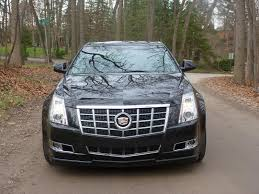 cts cadillac 2012 2012 cadillac cts premium collection with touring package the