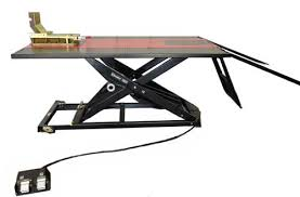 Motorcycle Lift Table by Elevator 1100 And 1800 Motorcycle Utv Atv Lift Table Features