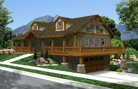 light filled mountain modern house plan 54202hu 1st floor master