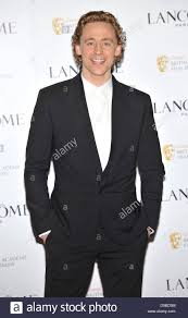 tom hiddleston lancome pre bafta cocktail party held at the savoy